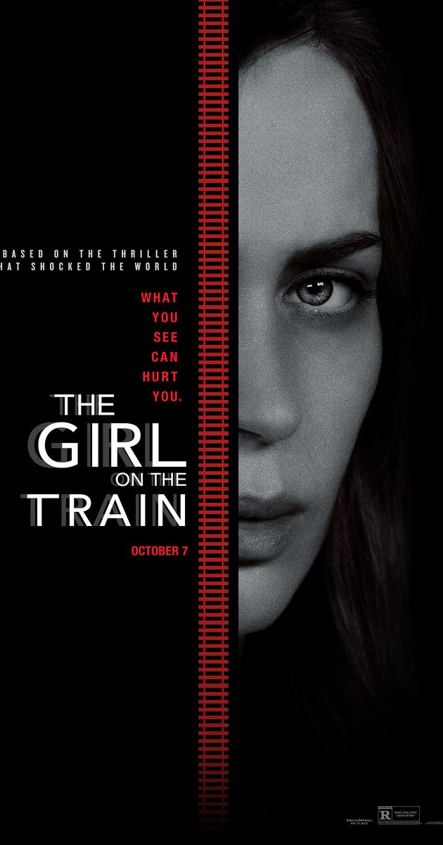 The Girl on the Train – Film