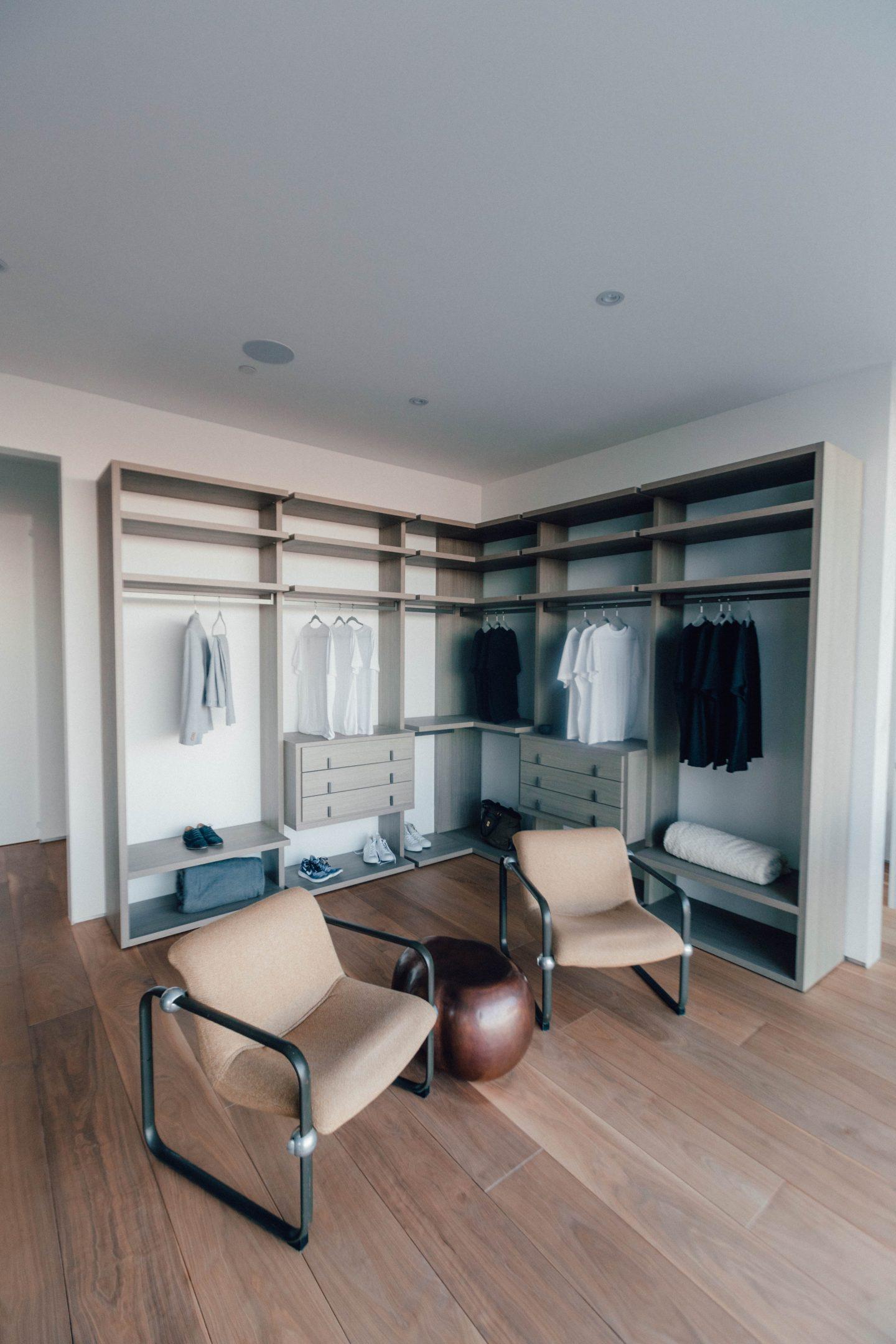 My dream home improvements